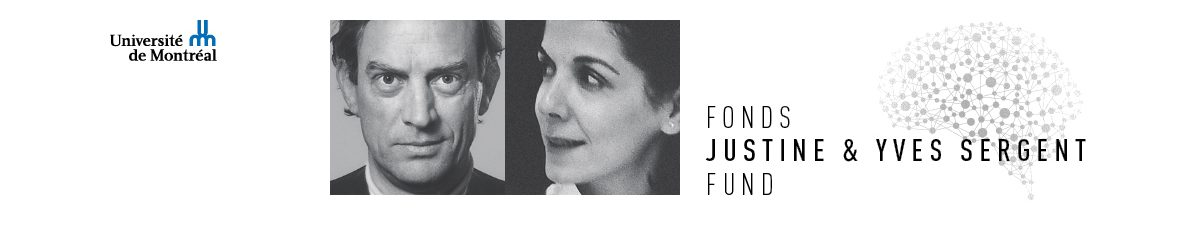 Fonds Justine & Yves Sergent
